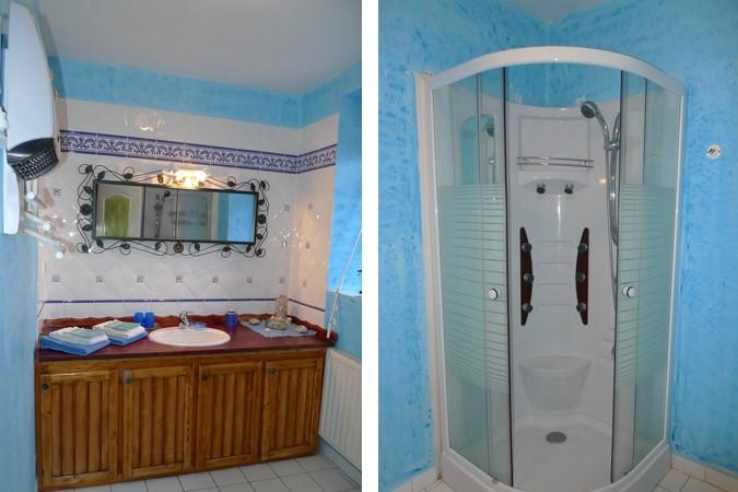 chambre d 39 h tes chez l 39 habitant b b bed and breakfast sur la c te de granit rose aux portes de. Black Bedroom Furniture Sets. Home Design Ideas