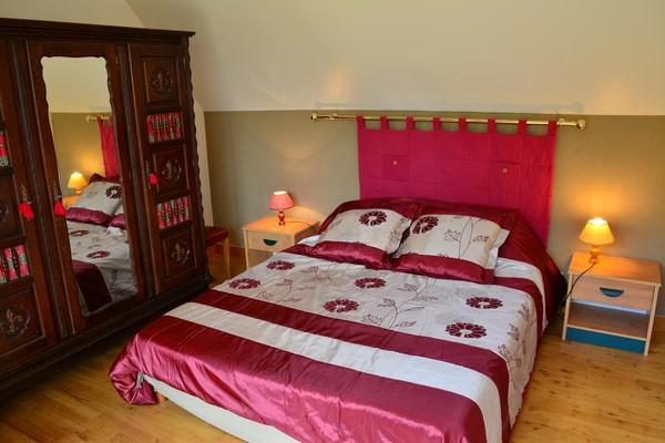 ch que cadeau pour un s jour en bretagne en chambre d 39 h tes sur la c te de granit rose 10 mn. Black Bedroom Furniture Sets. Home Design Ideas