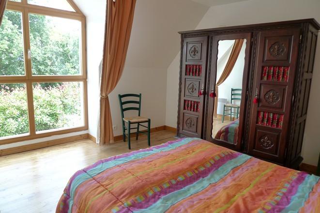 Chambre d 39 h tes familiale 2 chambres 1 5 personnes dans une maison aux portes de lannion 10 - Chambre d agriculture de bretagne ...