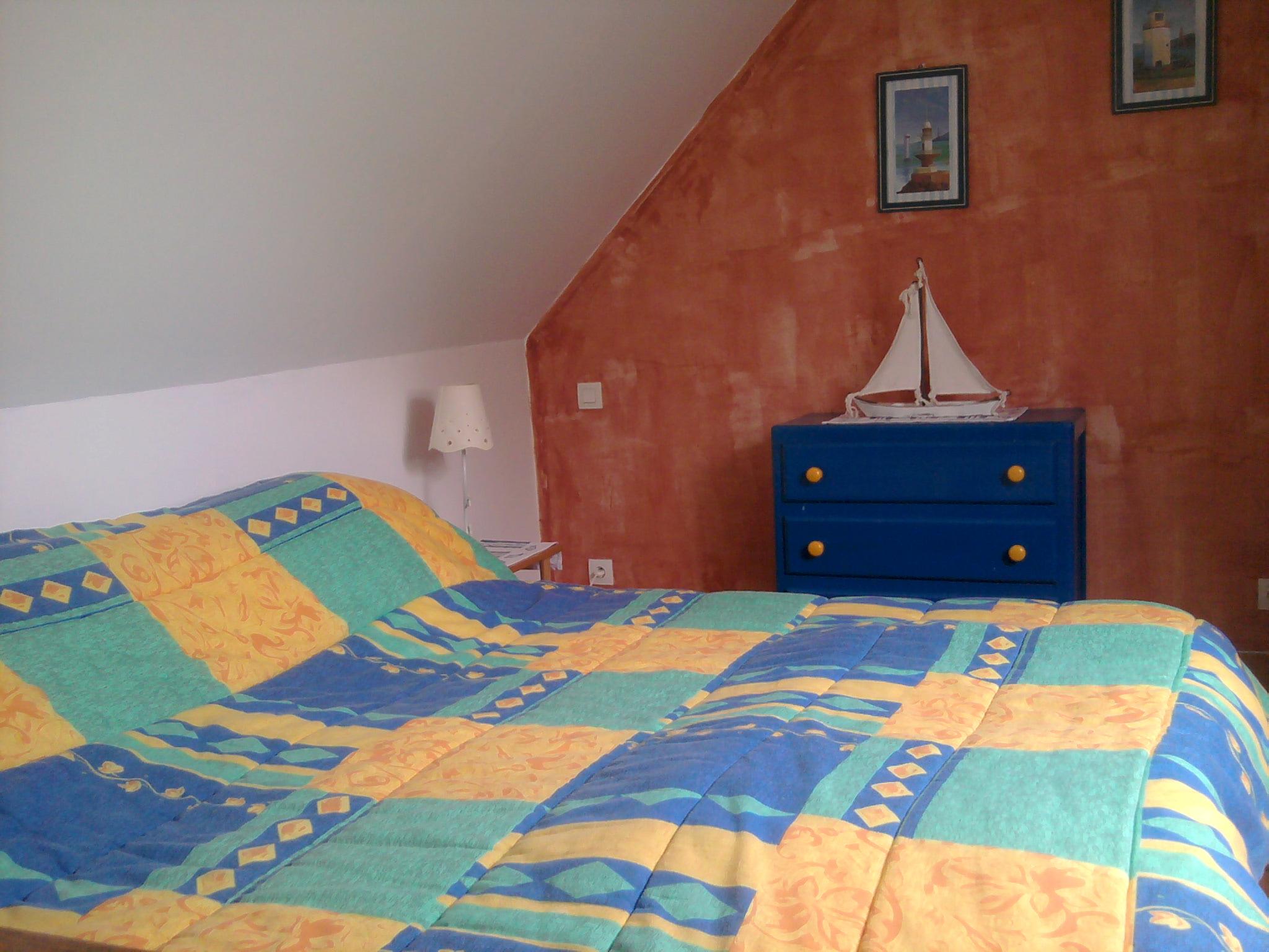 Chambre d h´tes TREGASTEL petite maison C´te de Granit Rose aux